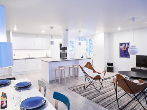 Aalto Design City Suite