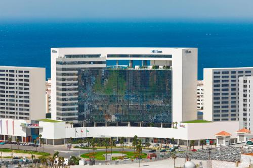Los 10 mejores hoteles de lujo en t nger marruecos for Booking hoteles de lujo