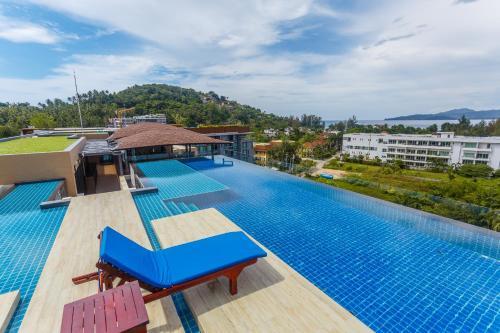 The Aristo Resort 610 Phuket