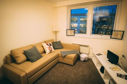 Primero Apartments - City Flat