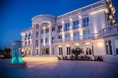Los 10 mejores hoteles de 5 estrellas en Durrës, Albania ...