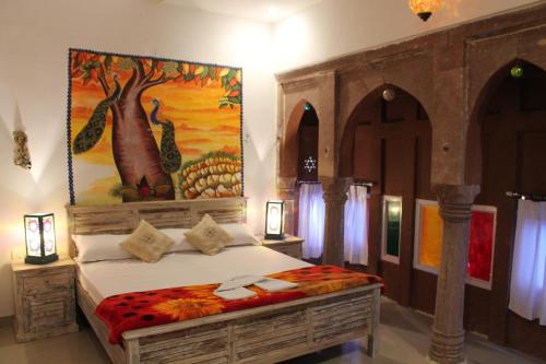 Karma heritage Guest House