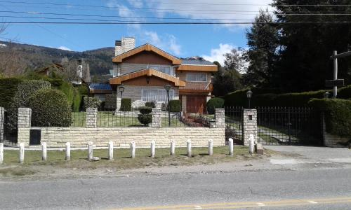 Casa El Rosedal