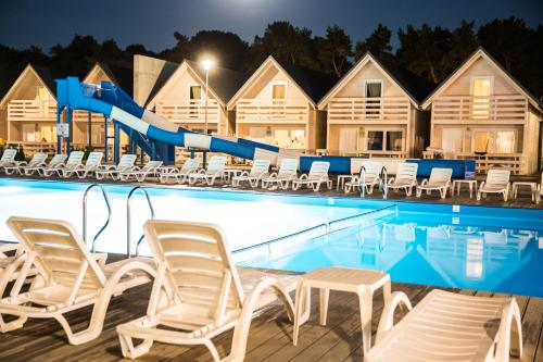 Holiday Park & Resort Rowy