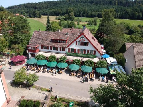 Hotel Eventhof Platzhirsch (Alemania Gaggenau) - Booking.com