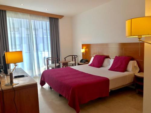 Los 10 mejores hoteles familiares en Molins de Rei, España ...