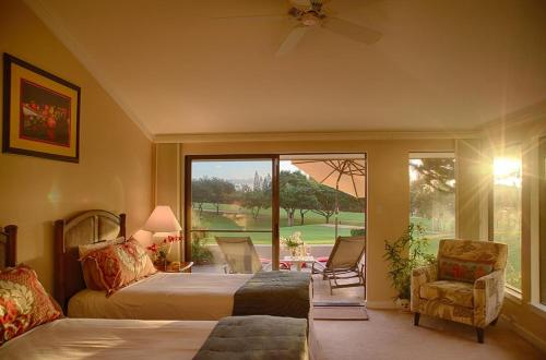 Golf Villa 15P78 Gold Ocean View Villa