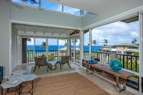 Bay Villa 32B3 Gold Ocean View Villa