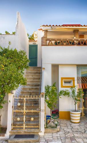 Casa Vitória Guest House