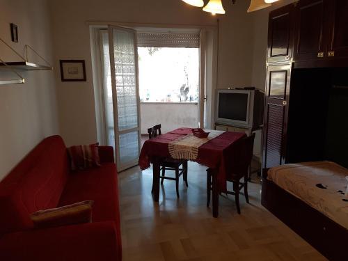 appartamento Silvy
