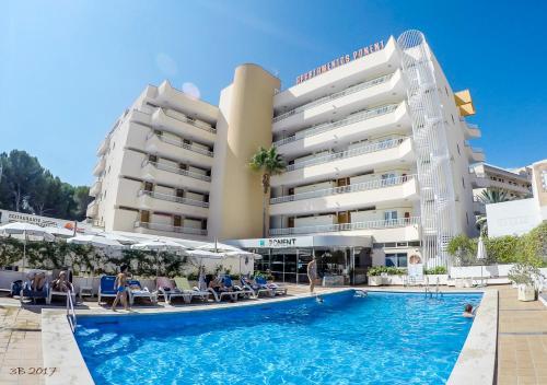 Los 10 mejores hoteles de playa de Mallorca - Hoteles de ...