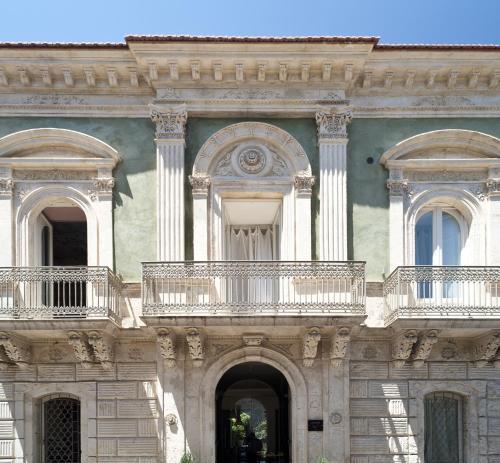 Los 10 mejores hoteles familiares en linguaglossa italia for Hoteles familiares en roma