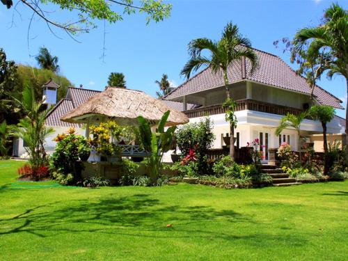 4 bedroom villa Jasa