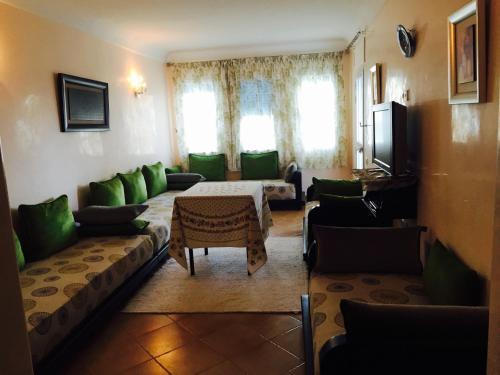 Appartement à Kabila Vista, Mdiq