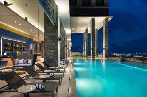 Los 10 mejores hoteles de 5 estrellas en Norte de Pattaya ...