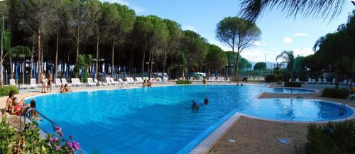 Villaggio Camping Thurium