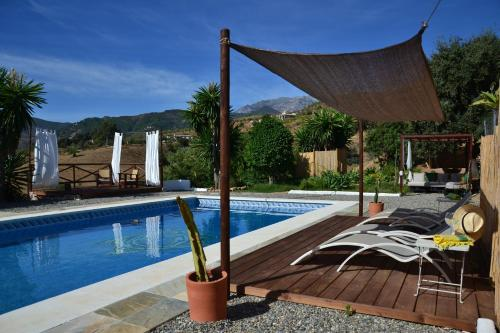 Los 10 mejores hoteles con pileta en Tolox, España | Booking.com