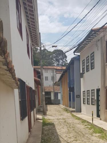 Casa Ouro Preto