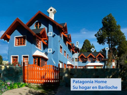 Patagonia Home