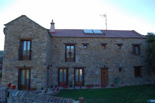 Casa Rural Estarrún
