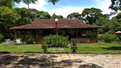 Sitio Santa Isabel