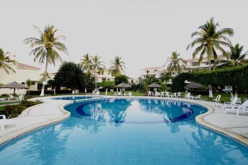Flamingos Golf 3Br Penthouse Villa
