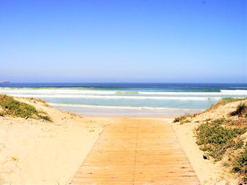 Ocean Breeze - Sunset Beach