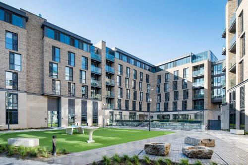 Destiny Student - New Mill (Campus Accommodation)