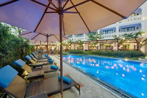 los 10 mejores hoteles de lujo en hoi an vietnam
