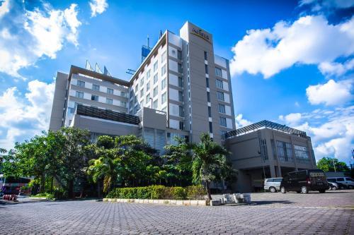 The 10 Best Luxury Hotels on Sumatra, Indonésia Booking.com