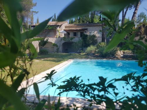 Villa Paulette