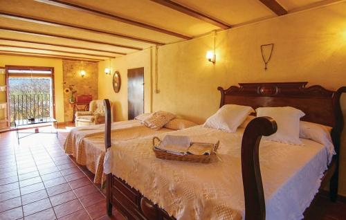 Casa de campo Can Pujol (España Tordera) - Booking.com