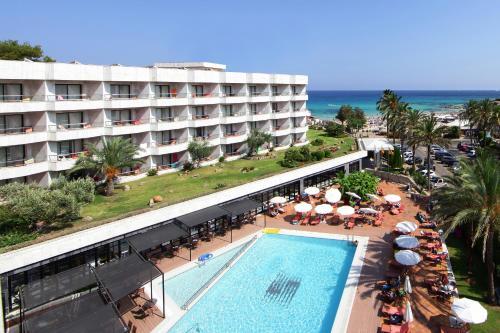Los 10 mejores hoteles de 5 estrellas en Cala Ratjada (Cala ...