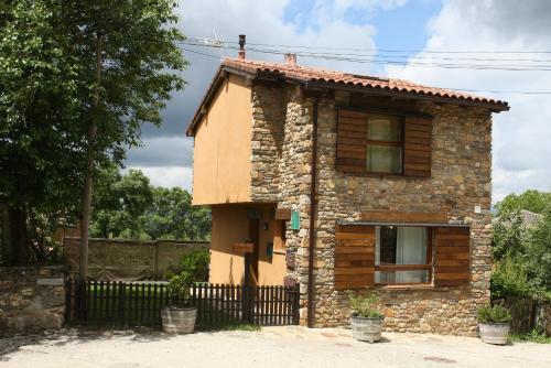 Casa de campo Campillo (España Berzosa del Lozoya) - Booking.com