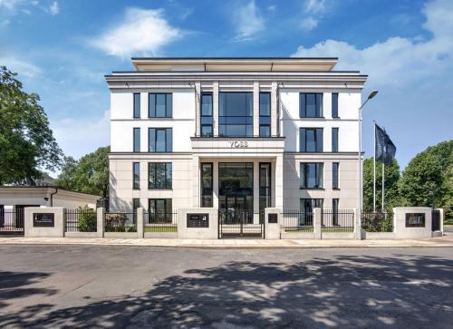 Los 10 mejores hoteles de 5 estrellas en Leipzig, Alemania ...