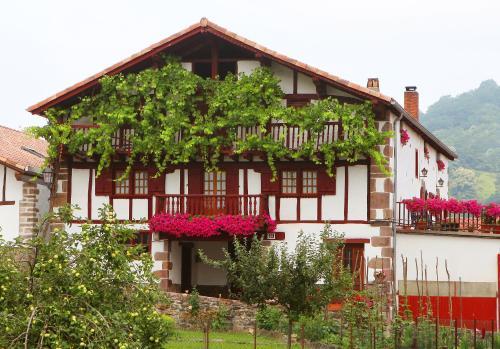 Casa Rural Mokorrea, Echalar (con fotos y comentarios ...