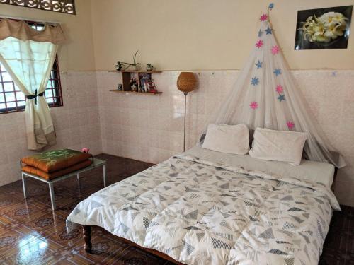 Krousar Khmer's Home