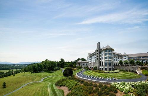Los 10 mejores hoteles de 5 estrellas en Asheville, EE.UU ...