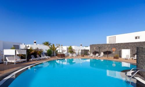 Los 10 mejores hoteles de 3 estrellas en Playa Blanca ...