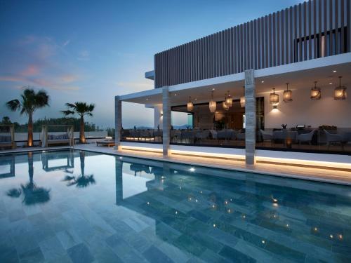 129 hoteles de 5 estrellas en Egeo Meridional, Grecia ...