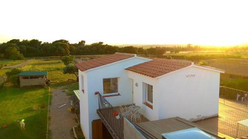 Apartamento en casa de campo cerca de la playa (Espanha Pals ...