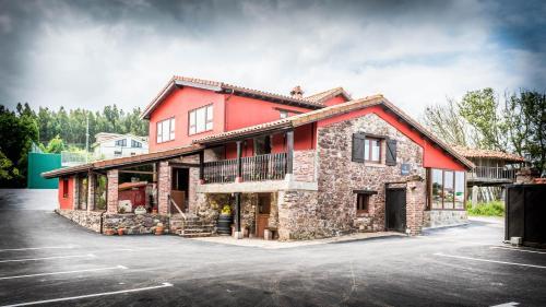 Los 5 mejores hoteles familiares en Soto del Barco, España ...