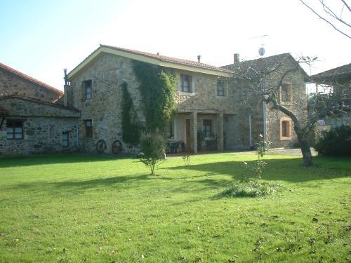 Casa de campo La Llosa (España Villaviciosa) - Booking.com