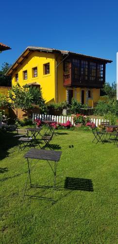 Las 10 mejores casas de campo en Llanes, España | Booking.com