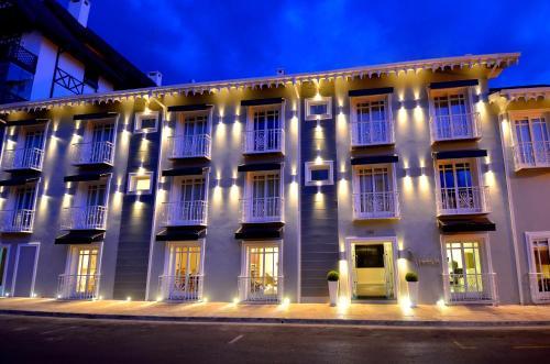 7 hoteles de 5 estrellas en Serra Gaucha, Brasil. Booking.com
