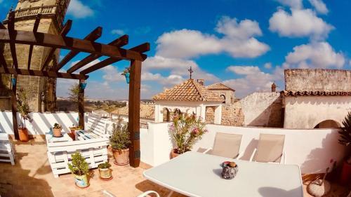 Los 10 mejores hoteles económicos en Arcos de la Frontera ...