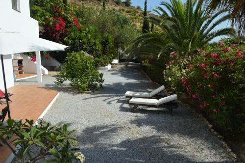 Casa de campo Casandalusí (España Frigiliana) - Booking.com