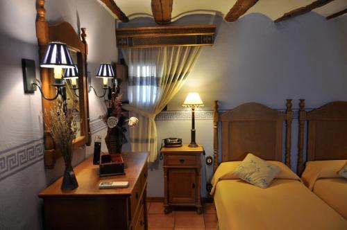 Los 10 mejores lugares para quedarse en Albarracín, España ...