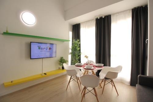 Los 10 mejores hoteles spa en Málaga, España   Booking.com