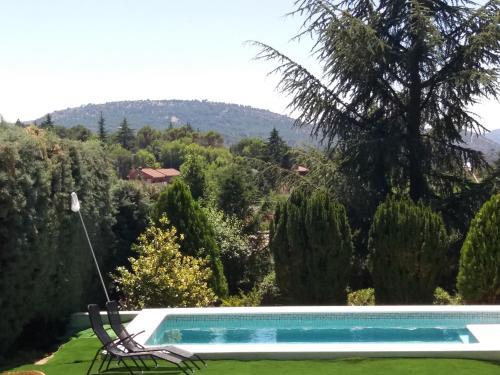 Booking.com: Hoteles en Robledo de Chavela. ¡Reservá tu ...